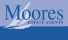 Moores Estate Agents, West Mersea branch logo