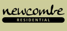 Newcombe Residential, Cheltenham branch logo