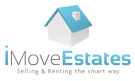 I Move Estate Agents , London branch logo