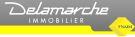 Delamarche Immo.com, GAVRAY logo
