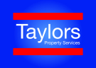 Taylors Property Services, Syston logo