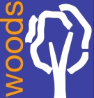 Woods Estate Agents, Clevedon logo