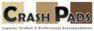 Crash Pads, Sheffield branch logo