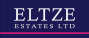 Eltze Estates, Iver logo