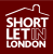 Short Let In London, London logo