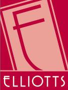 Elliotts Estate Agencies, Hangleton branch logo