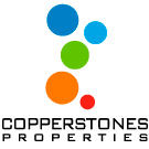 Copperstones Ltd, London branch logo