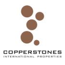 Copperstones Ltd, London logo