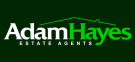 Adam Hayes , London logo