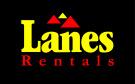Lanes Rentals Ltd, Milton Keynes  branch logo