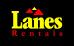 Lanes Rentals Ltd, Milton Keynes  logo