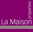 LaMaison Properties, Llanishen branch logo
