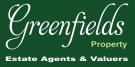 Greenfields Property, Ruislip branch logo