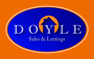 Doyle Sales & Lettings, Hanwell logo