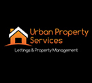 Urban Property Services, Stockport branch logo
