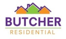 Butcher Residential Ltd, Barnsley branch logo