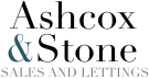 Ashcox & Stone, Swindon branch logo