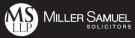 Miller Samuel LLP, Glasgow logo