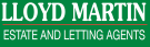 Lloyd Martin Estate Agents, Cranbrook branch logo