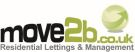 Move 2 B , Nottingham branch logo