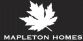 Fountains Park development by Mapleton Homes Limited logo