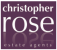 Christopher Rose Estate Agents , Milton Keynes logo