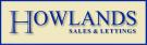 Howlands Sales and Lettings, Bagshot logo