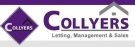 Collyers, Barnstaple branch logo