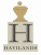 Havilands, London logo
