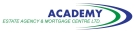 Academy Estate Agency & Mortgage Centre Ltd, Coatbridge branch logo