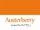 Austerberry, Longton branch logo