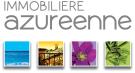 IMMOBILIERE AZUREENNE, TOURRETTES SUR LOUP logo