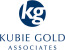 Kubie Gold, London logo