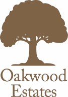Oakwood Estates, Richings Park branch logo
