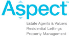 Aspect Estate, Bromborough logo