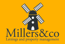 Millers and Co , Leigh-On-Sea branch logo