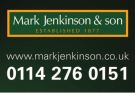 Mark Jenkinson and son, Auctions logo