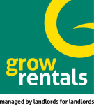 Grow Property, Wrexham Lettings branch logo