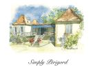 Simply Perigord sarl, Le Bugue logo