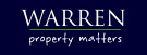 Warren Property Matters, WINDSOR logo