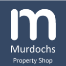 Murdochs Property Shop, Stansted logo
