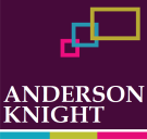 Anderson Knight Property Services Ltd, Brentford logo