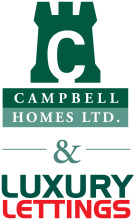 Campbell Homes Ltd, Sheffield branch logo