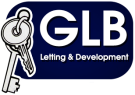 GLB Letting & Development, Sunderland branch logo