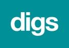 Digs, Bristol logo