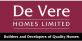 Brick House Farm development by De Vere Homes Ltd logo
