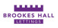 Brookes Hall Ltd, Cheltenham  logo