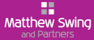 Matthew Swing & Partners Estate Agents, Feltham branch logo