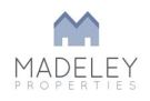 Madeley Properties, The Broadway branch logo