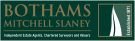 Bothams Mitchell Slaney, Chesterfield logo